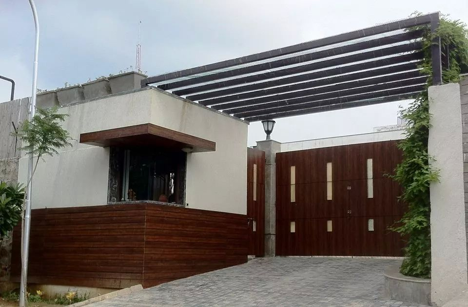 Cumaru Wood, IPE Exterior Panel Supplier in Delhi and Gurgaon