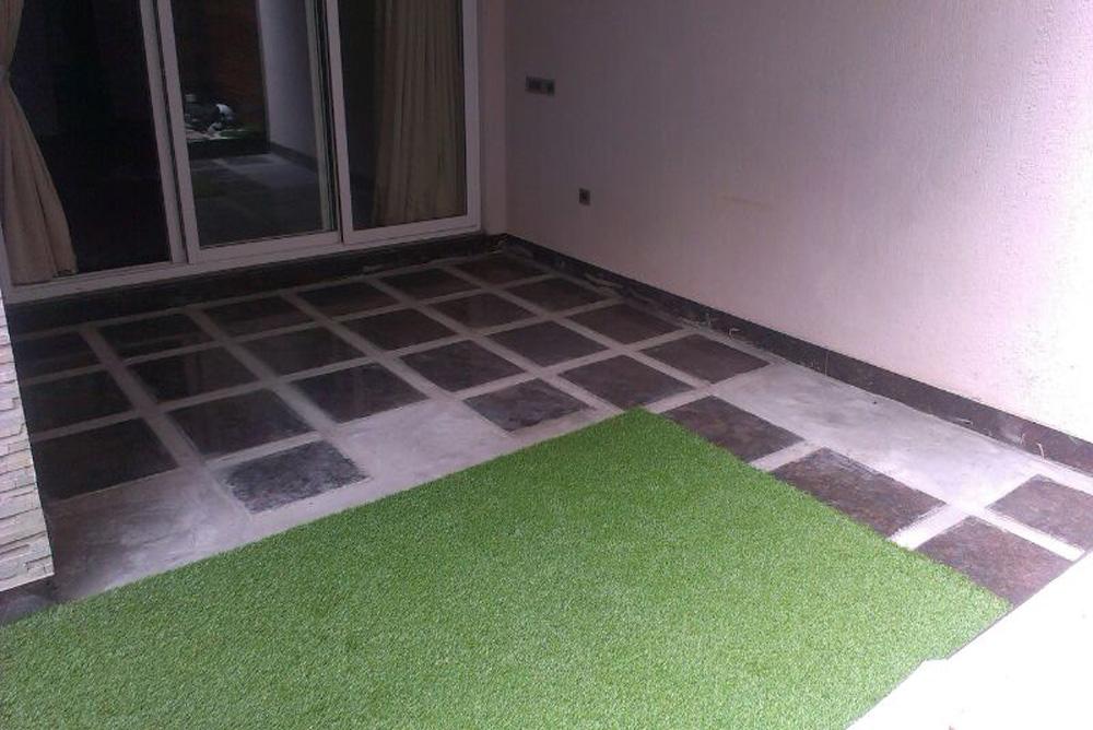 grass synthetic delhi