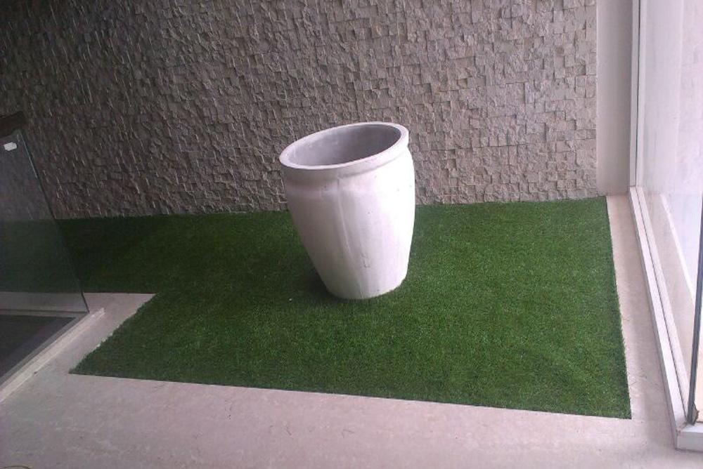 Artificial grass soccer field delhi