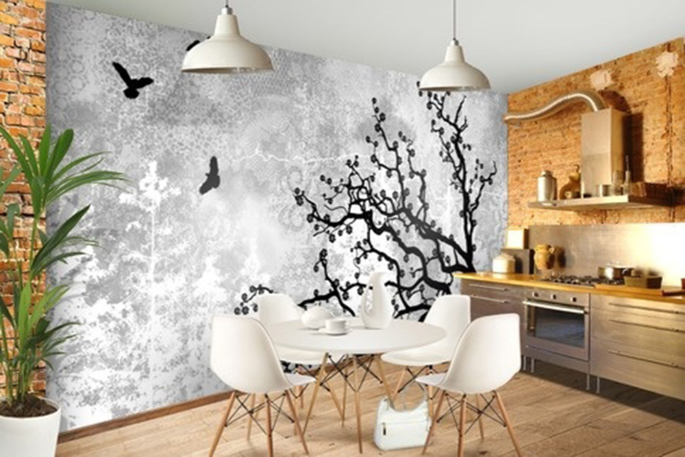 Designer Wallpaper Supplier in Dwarka Delhi and NCR