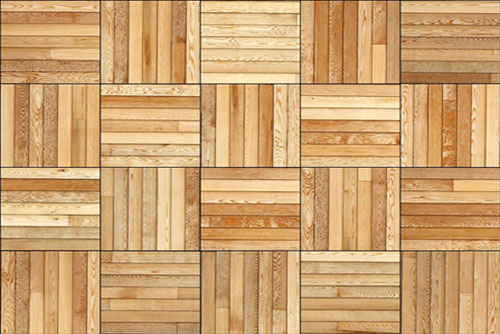 Parquet Wooden Floorings dwarka