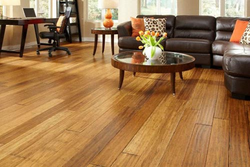 bamboo wood flooring gurgaon