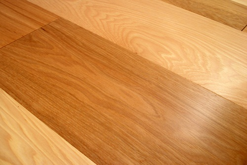 Real Wooden Flooring