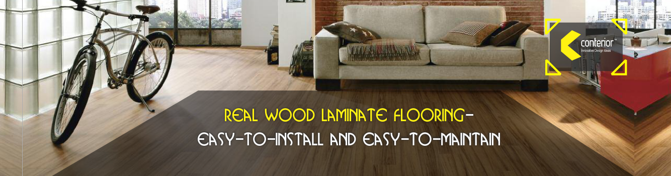laminated wooden flooring delhi