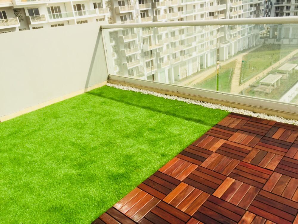 Artificial Grass Look