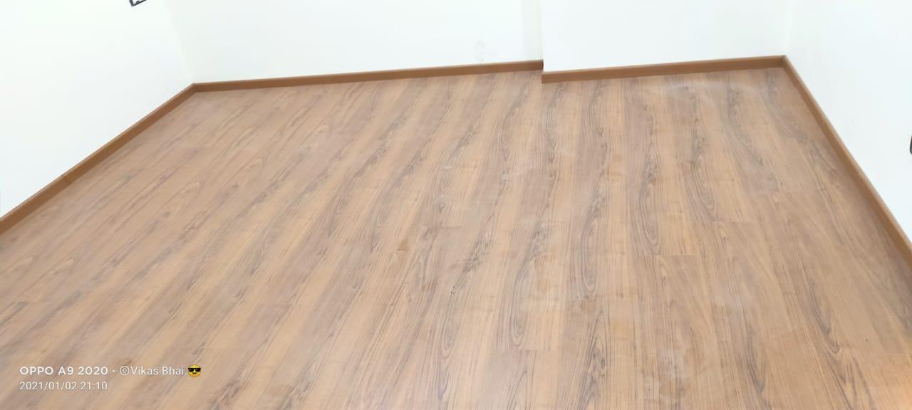 Wooden Flooring Dwarka