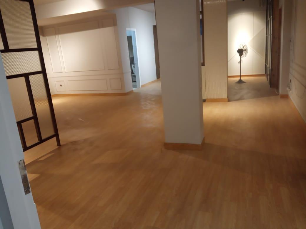 Wooden Flooring Palam
