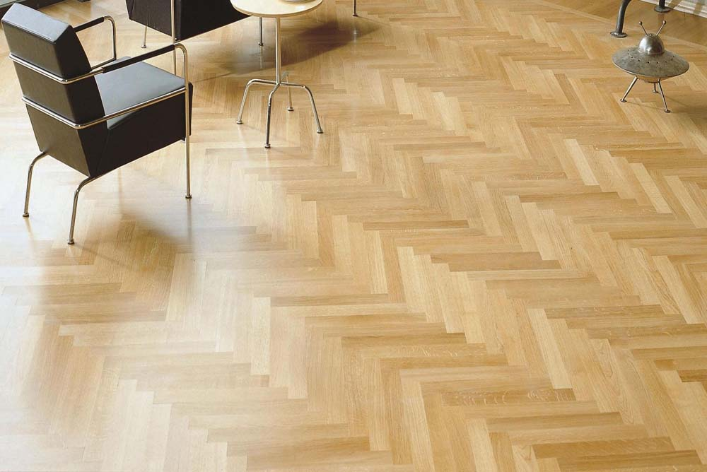Parquet Wooden Floorings