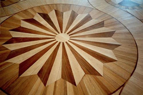 wooden flooring gurgaon